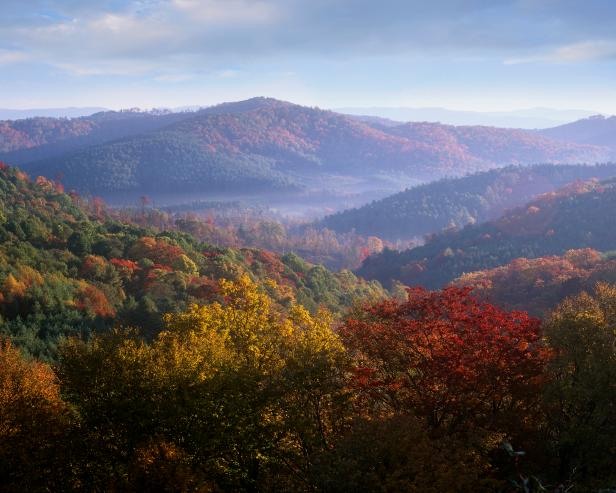 Best Hotels In Blue Ridge Mountains Nc