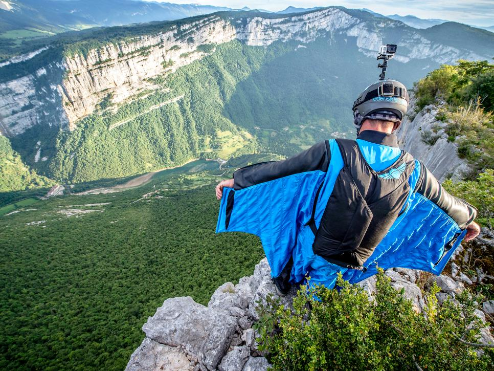 Top Adventure Vacations For Adrenaline Junkies Travel Channel - 7 most extreme base jumping destinations in the world