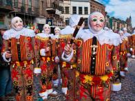 5 Best Mardi Gras Celebrations Not in New Orleans