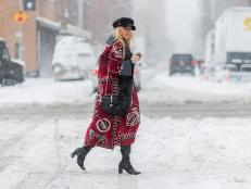 10 outfit ideas for colder climates.