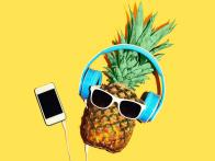 The Ultimate Beach Playlist
