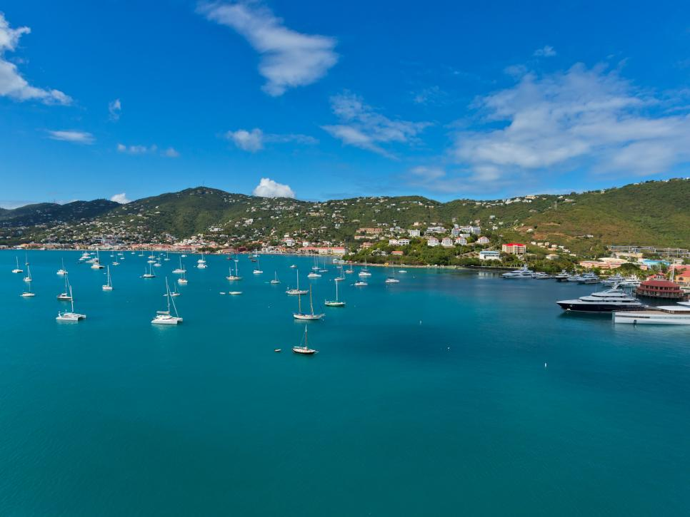 Virgin Islands No Passport Required