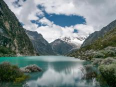 Huascarán National Park