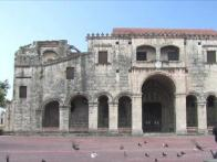 Old Meets New in Santo Domingo