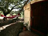 Luxury Yurts in Spain