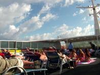 Spring Break Island Cruise
