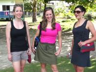 Lost Girls' Borneo Taste Tour
