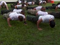 Navy SEAL Basic Training