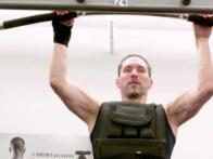 Nick Groff's Fitness Tips