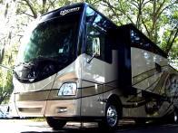 A Fully Loaded Fleetwood RV