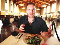 Josh Gates' Los Angeles Eats