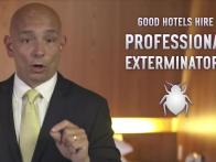 Resolve Hotel Bed Bug Problem