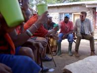Tanzania's Home Brew