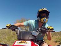 5 Adrenaline-Pumping Adventures