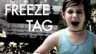 Family Game: Freeze Tag Is Cool Fun for All