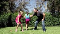 Family Game: Red Rover