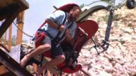 Terror Dactyl Canyon Swing