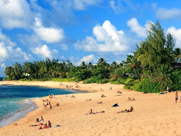 Top 10 Hawaiian Beaches Oahu North S Rend Hgtvcom 616 462 Jpeg