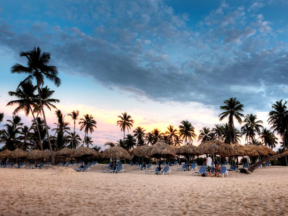 All-Inclusive Caribbean Beach Resorts : TravelChannel com