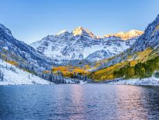 aspen, colorado, skiing, family, resorts, snowmass