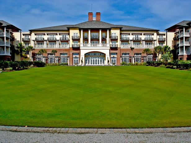 Sanctuary Hotel Kiawah Island