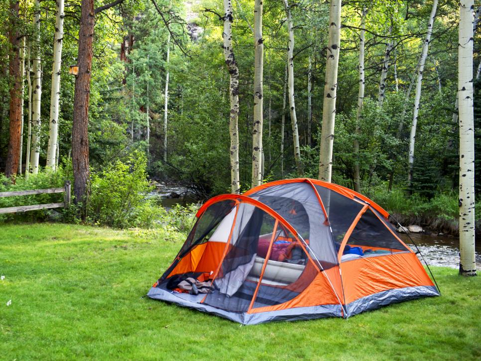 the ultimate camping gear guide travelchannelcom