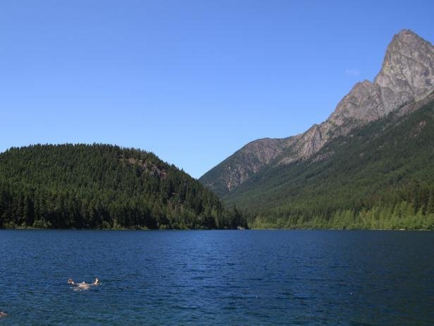 Sensational National Parks Near Seattle