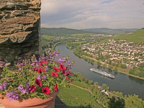 10 Amazing River Cruises
