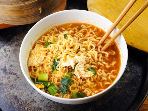 Ramen, Asian Noodle