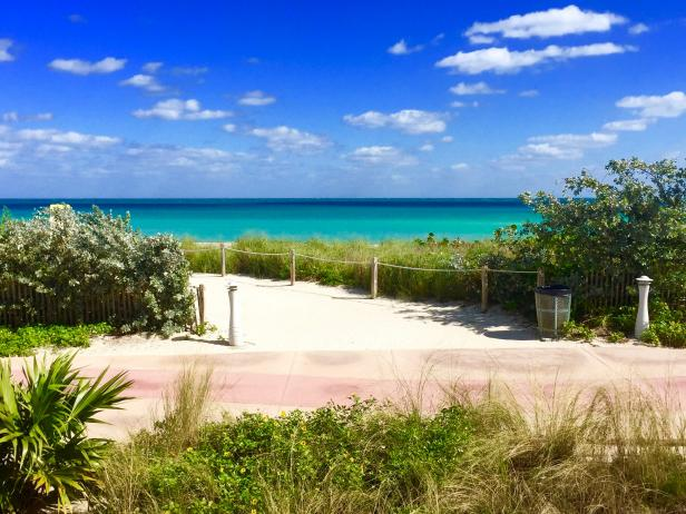 Visit Miami Beach's North Beach Neighborhood | Travel Channel Blog: Roam |  Travel Channel
