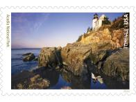 Celebrate the NPS With Centennial Park Stamps