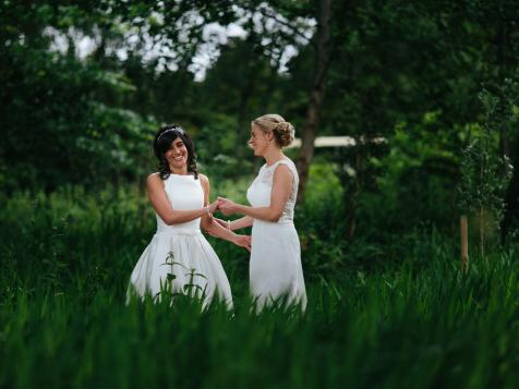 Great LGBT Wedding Destinations