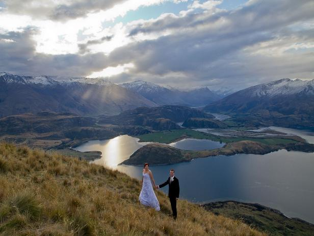 New Zealand S Pority For Destination Weddings