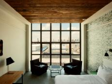 Wythe Hotel in Brooklyn