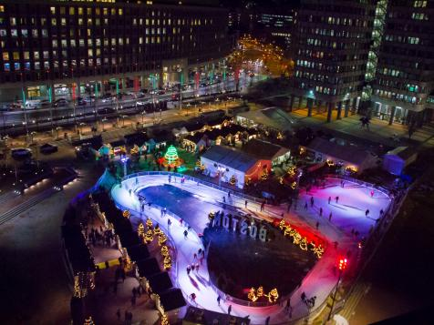 5 Reasons You Have to Visit Boston This Winter