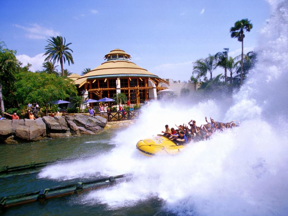 best theme park water rides travel channel. Black Bedroom Furniture Sets. Home Design Ideas