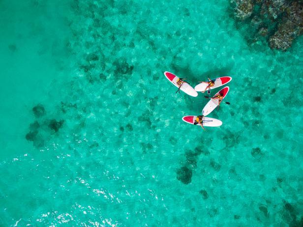 Almost Paradise: Explore the Amazing Exuma Islands