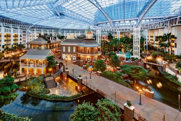 gaylord opry