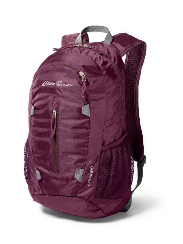2cdc8d5a97 Eddie Bauer Stowaway Packable Daypack