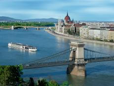 Passage to Eastern Europe River Cruise