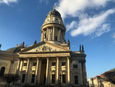 Learn how to spend two days in the capital city of Germany.