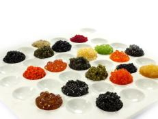 What is Caviar?