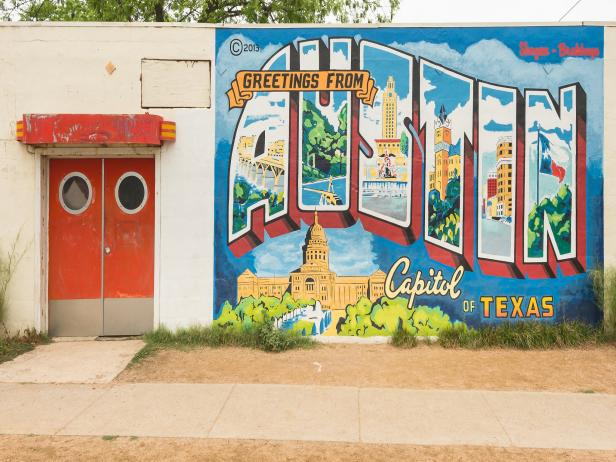 Big Texas Getaway Sweepstakes: TravelChannel com | Travel