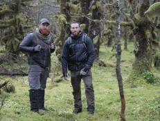 "Some of history's greatest secrets are hidden in the world's most treacherous corners, unforgiving locations that are inaccessible to all but a few. In Travel Channel's all-new series ""Code of the Wild,"" premiering on Tuesday, August 6 at 10 p.m. ET/PT, brothers Chris and Casey Keefer – extreme adventurers turned wilderness private eyes – tackle rugged territory that most wouldn't dare, determined to track down the truth behind baffling mysteries."