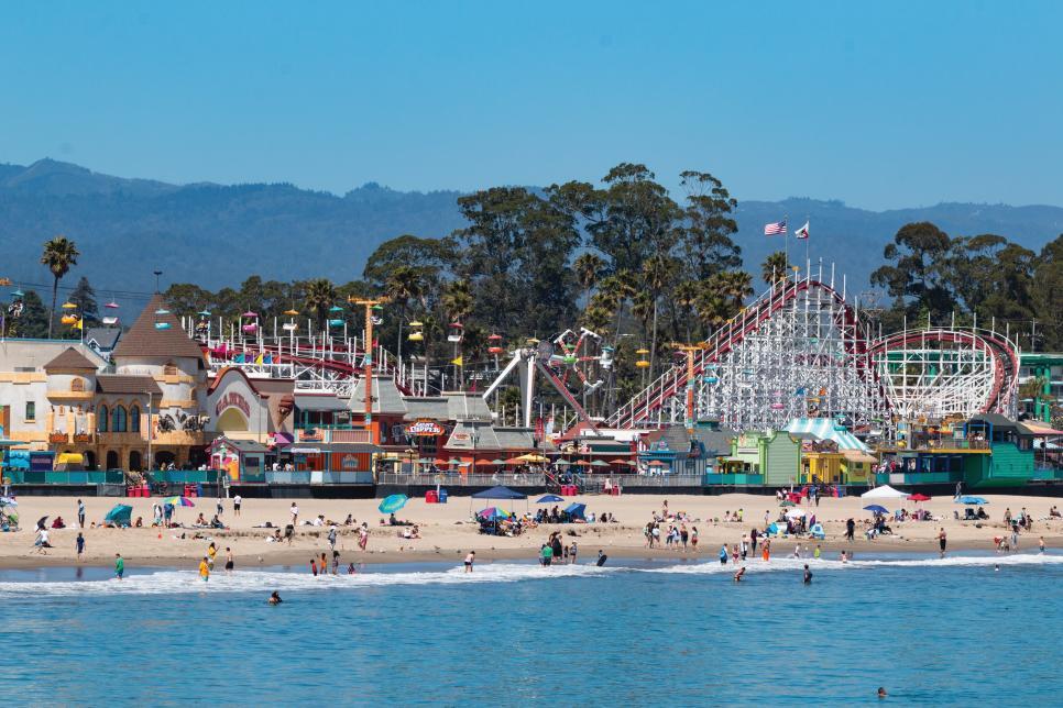 10 Must Visit Destinations In Santa Cruz For 2019