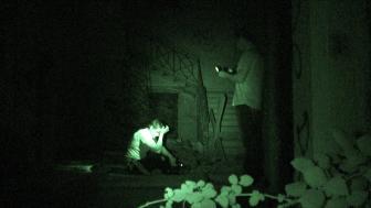 Ghost Adventures Poveglia Island Zak Possessed