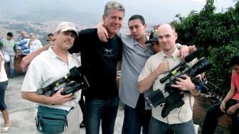 ANTHONY BOURDAIN: NO RESERVATIONS 4