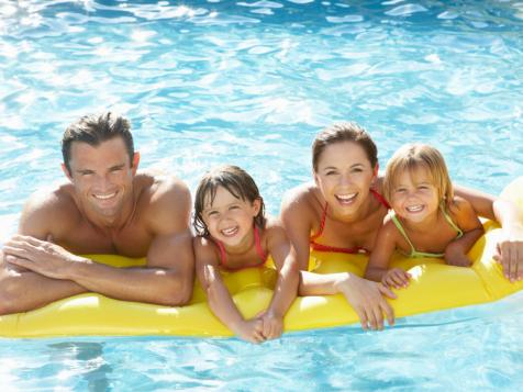 Pre-Back-To-School Quick Family Vacations