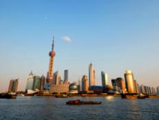 Get Travel Channel's list of must-sees for a visit to Shanghai.