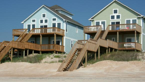 Beach House Rentals Travel Channel